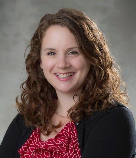 Клер Кован, генеральний директор компанії NAPG