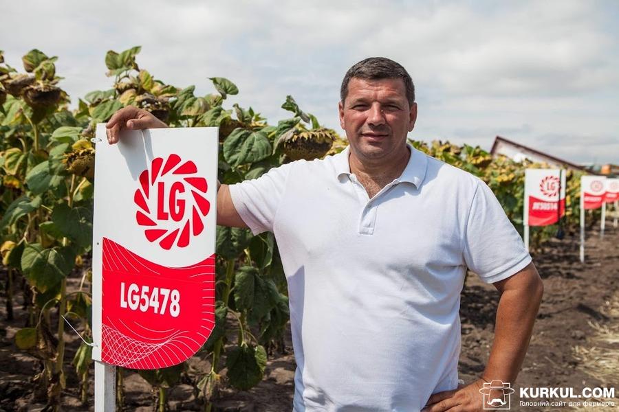 Володимир Кузьмич, продукт-менеджер компанії «Лімагрейн Україна»
