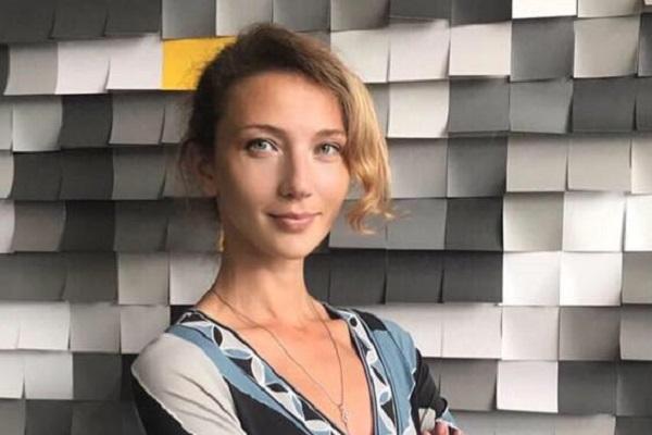 Олена Нероба, керівник відділу аналітики та даних MarcoPolo Commodities