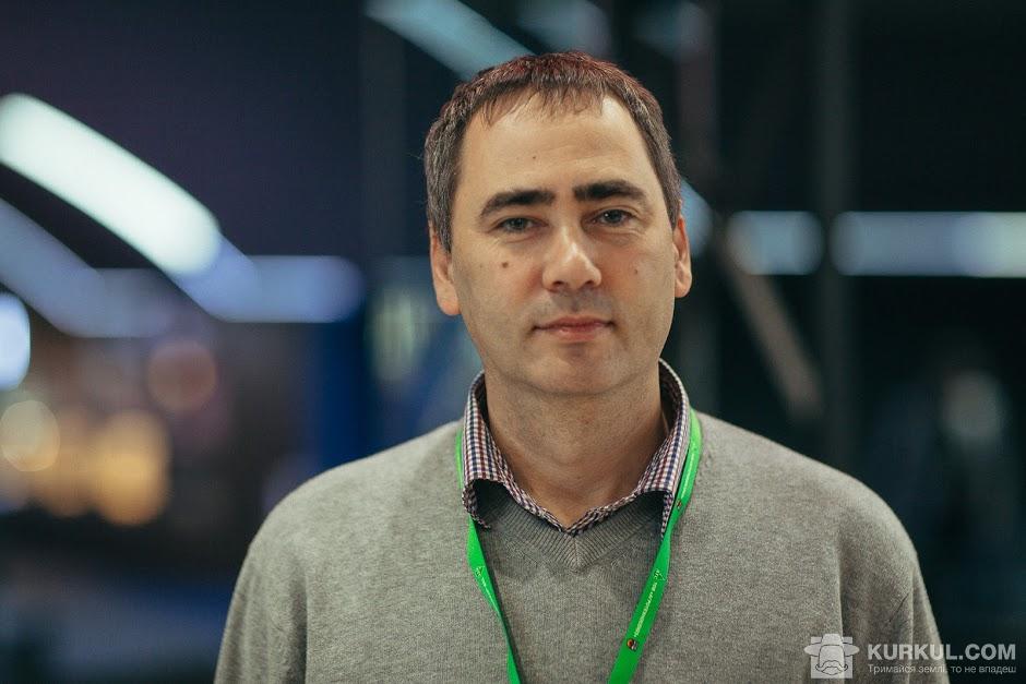 Олег Влаєв, ПП «Агріском»