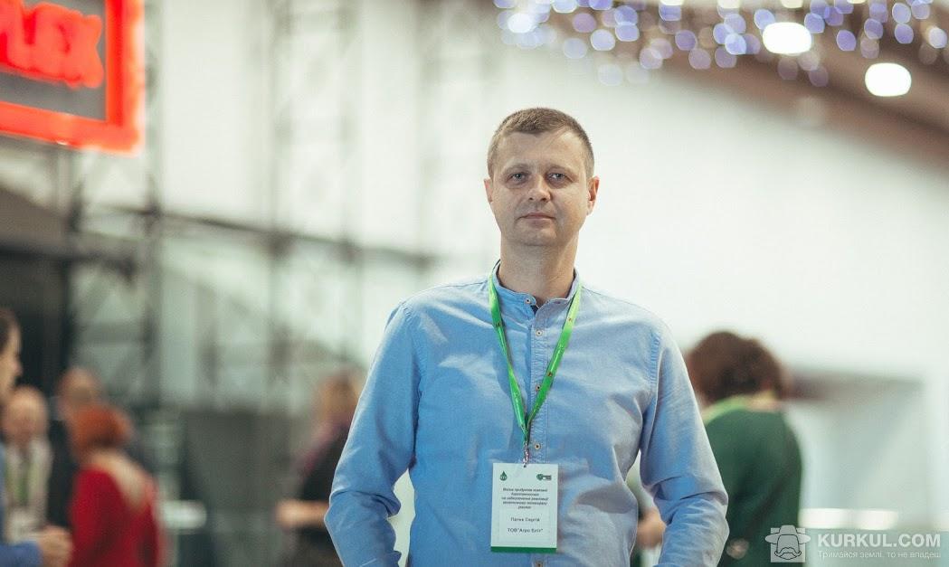 Сергій Патик, ТОВ «Агро Еліт»