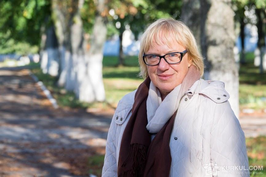 Лариса Старікова, керівник аналітичного центру аграрного союзу