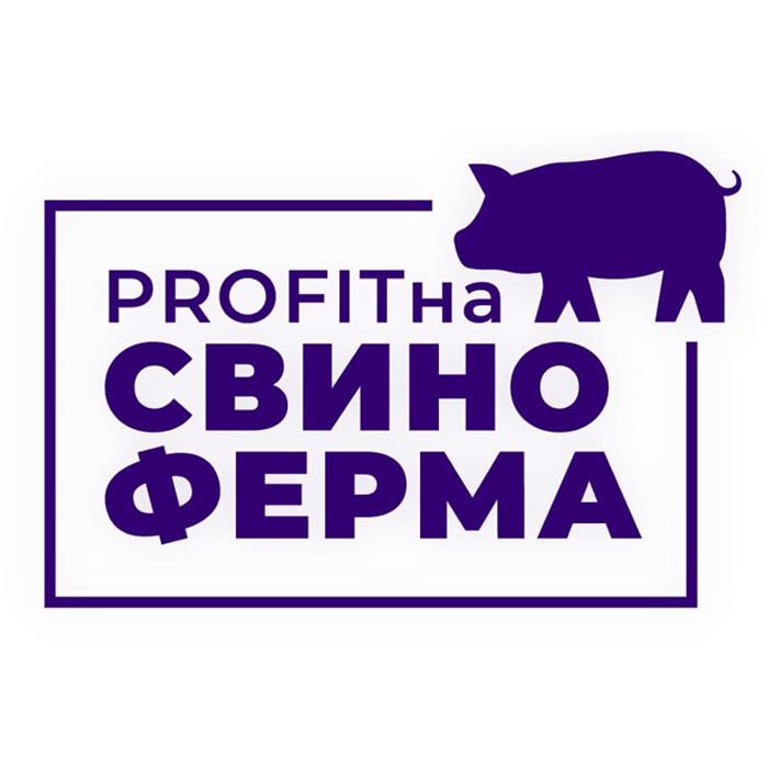 PROFITна свиноферма