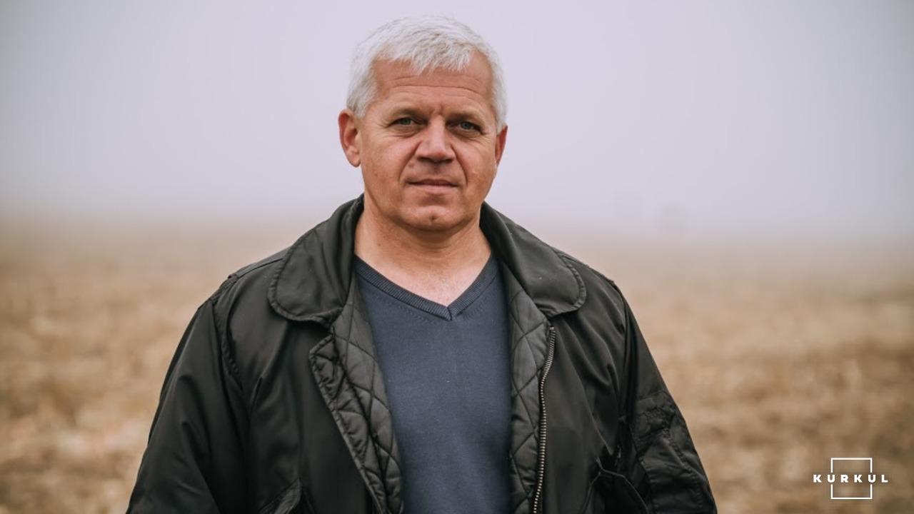 Олександр Коваленко, керівник «Партнер Агро Груп»