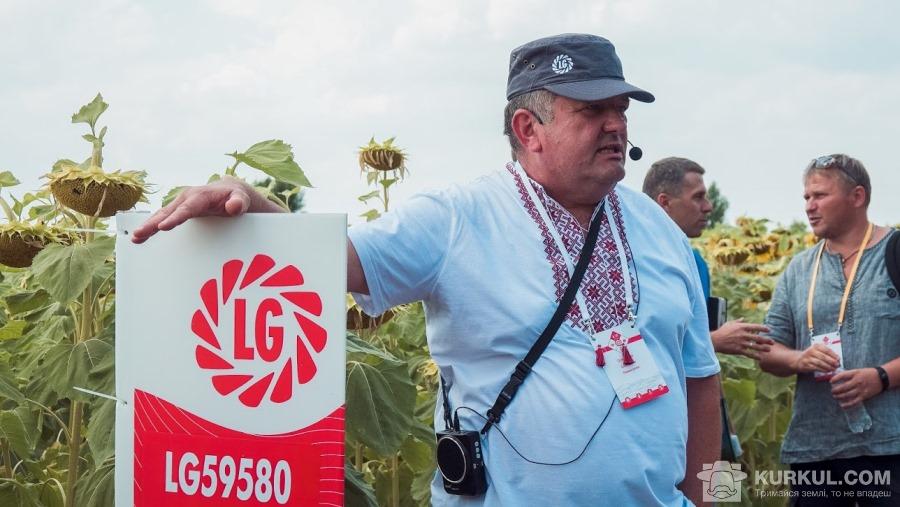 Олександр Шевченко, директор сектору Центрально-східного регіону