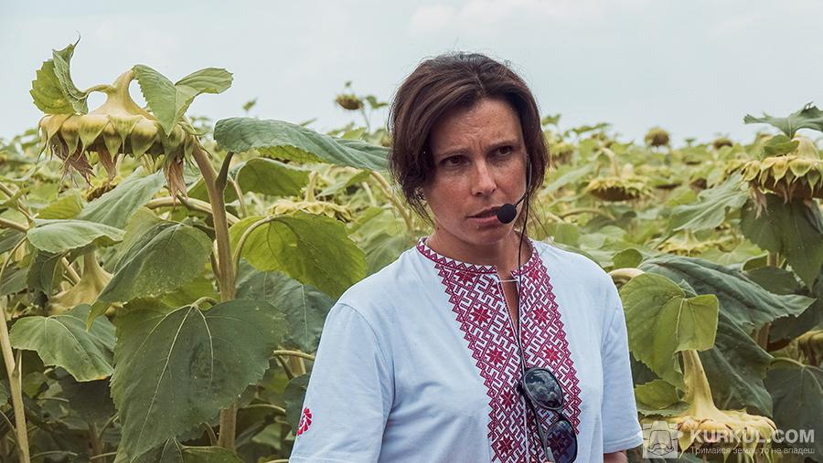 Юлія Ісечко, менеджер з регіонального розвитку в Харківській і Луганській областях