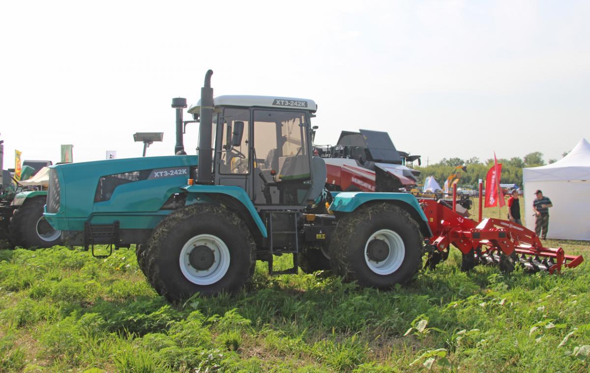 Трактор «ХТЗ»