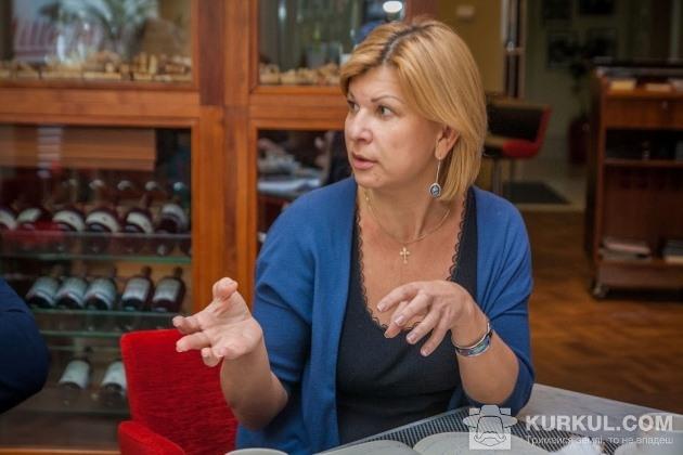 Олена Драгомірова