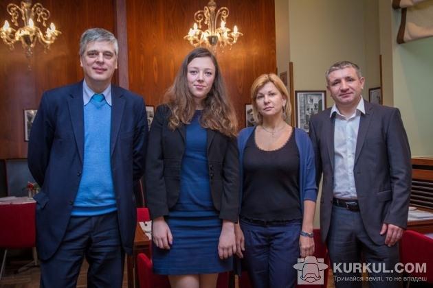Бізнес-сніданок «Біоенергетичне майбутнє України»