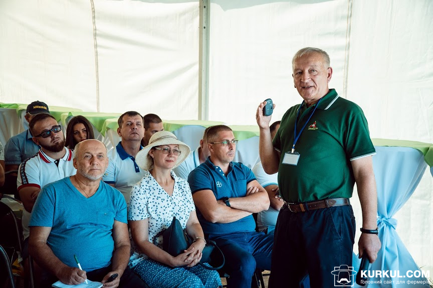 Віктор Борисов, керівник компанії «Маїс»