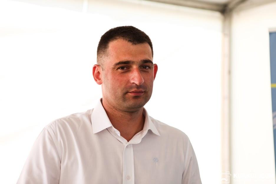 Павло Моторнюк, бренд-менеджер Soufflet Seeds