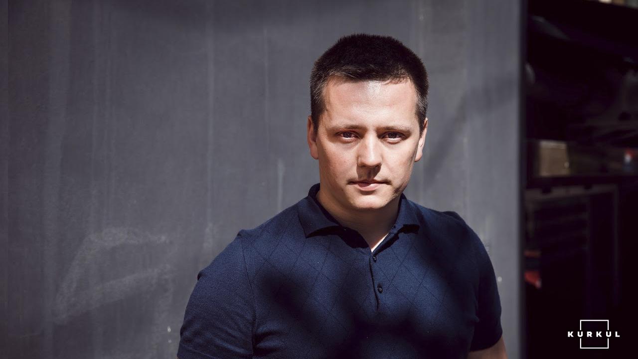 Андрій Дем'янович, засновник сервісу Feodal.Оnline