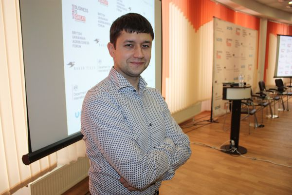 Сергій Ярошенко