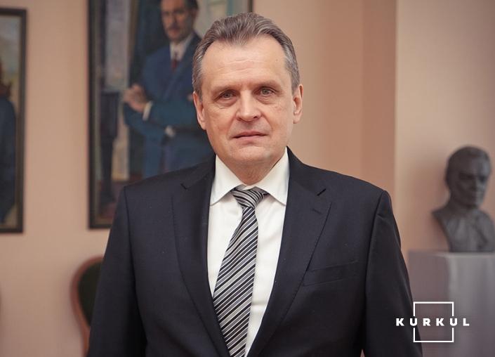 Президент «Української аграрної конфедерації» Леонід Козаченко