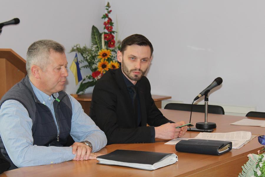 Зигмунд Лампка, екс-керівник «Лампка Агро»