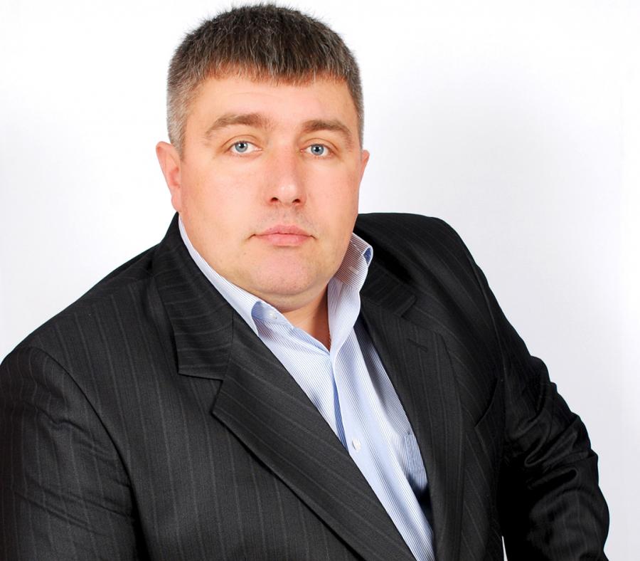 Петро Лабазюк, керівник «Vitagro»