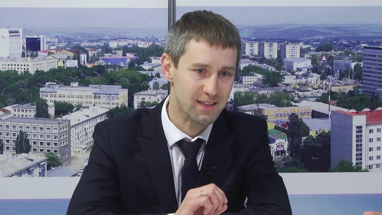 Дмитро Вагін, адвокат Тобіаса Гелмке