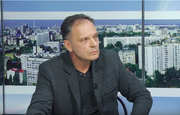 Микола Шмир, засновник «Подільської агрохімкомпанії»