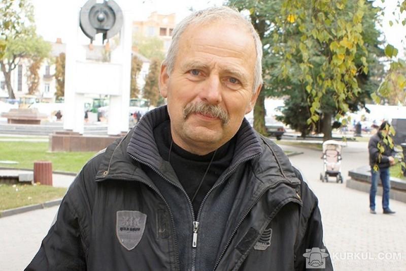 Анатолій Мішов