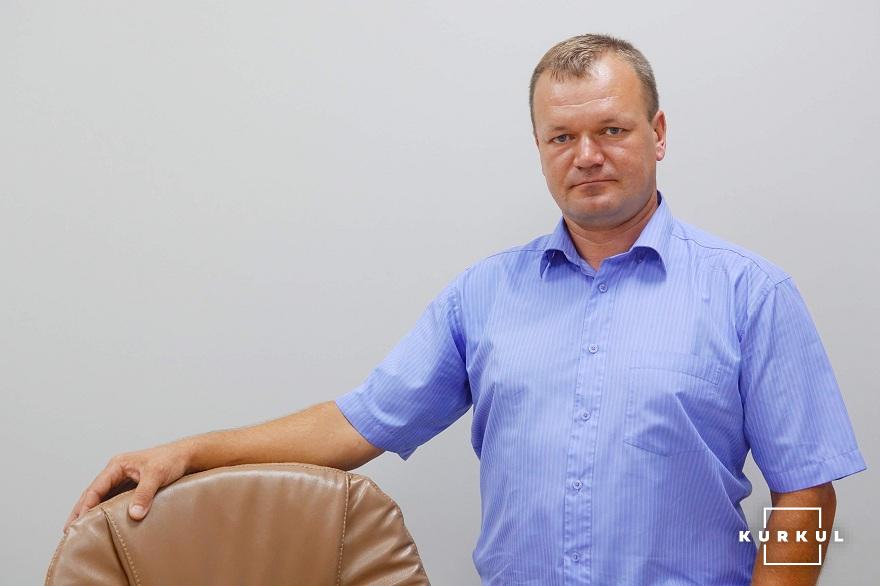 Ігор Шумейко