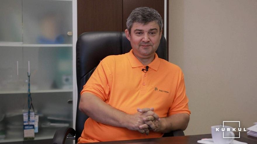 Максим Бернацький