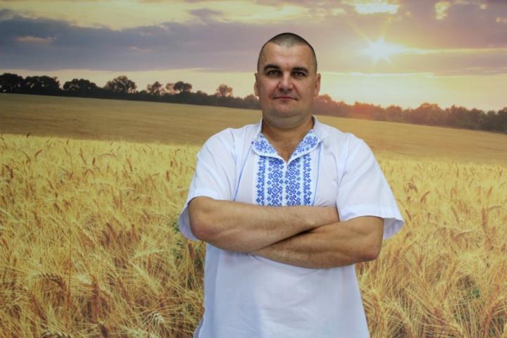 Володимир Олексієнко, бренд-менеджер компанії Bednar в Україні