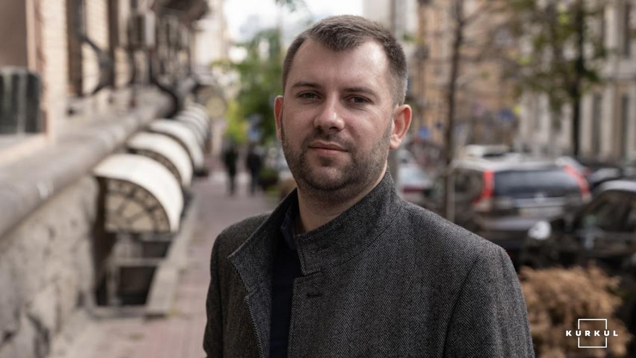 Віталій Шуберанський, засновник «FarmRTK»
