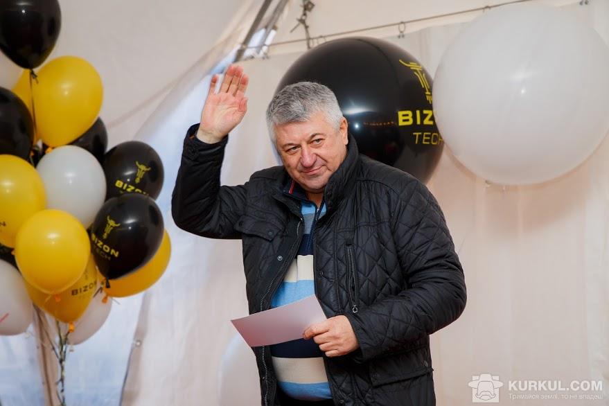 Олег Бегмат, генеральний директор ПСП «Орач»