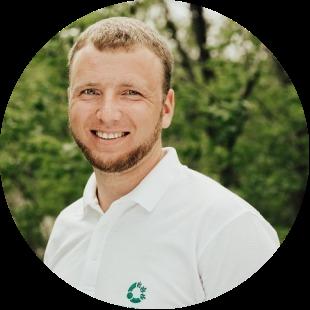 Антон Косяк, керівник відділу розвитку продуктів Заатбау Україна