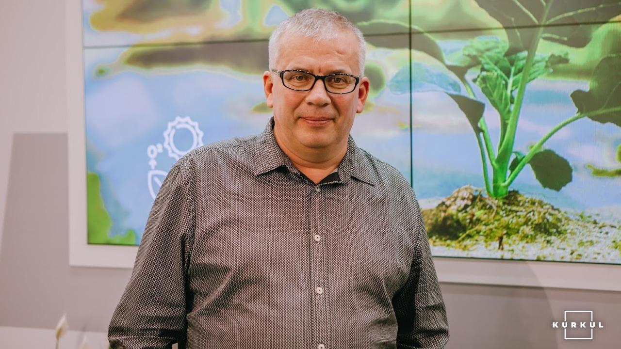 Леонід Яременко, співзасновник групи компаній «Агро Експерт»