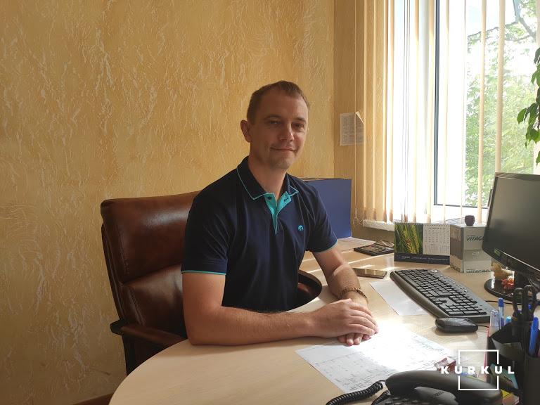 Микола Сучек, старший науковий консультант з агрономії агрохімічної компанії Vitagro Partner