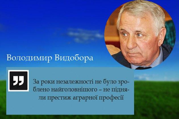 Володимир Видобора