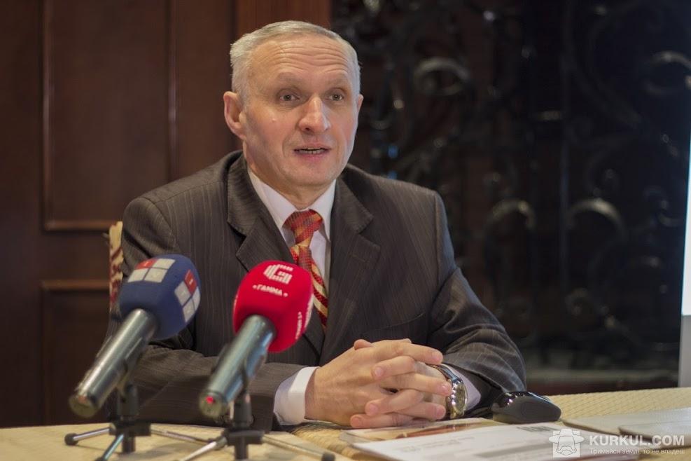 Іван Томич, президент АФЗУ