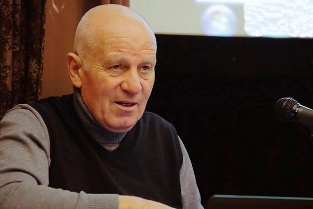Василь Гайдар