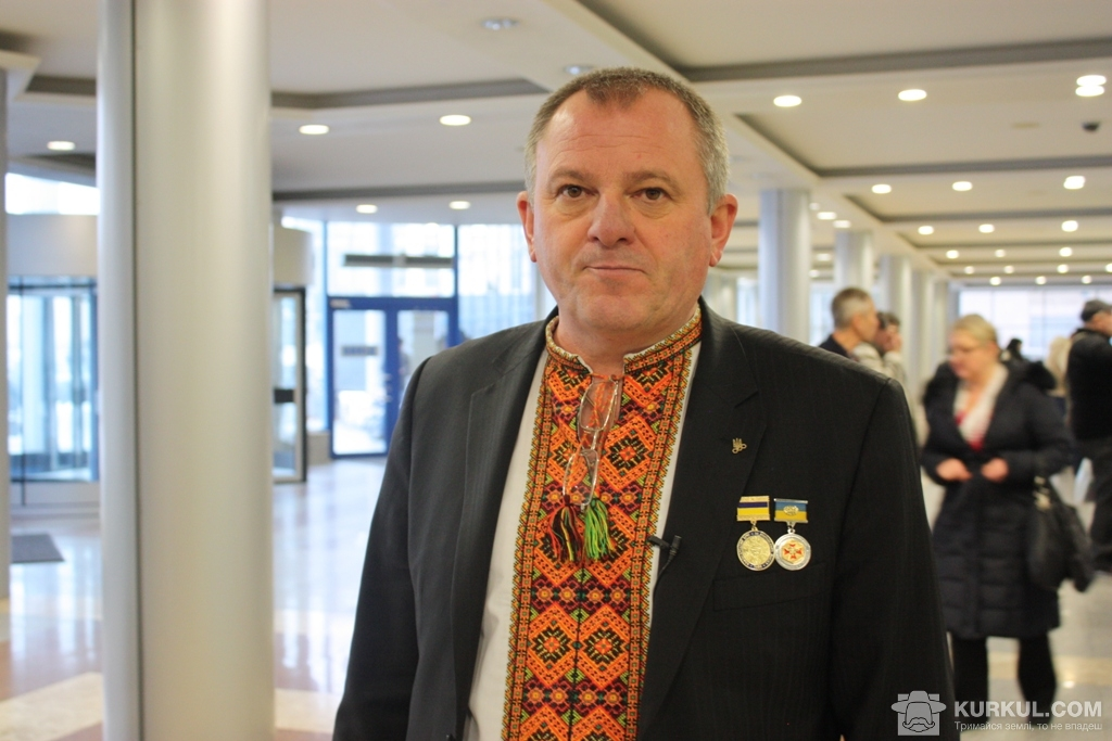Володимир Дмитрук