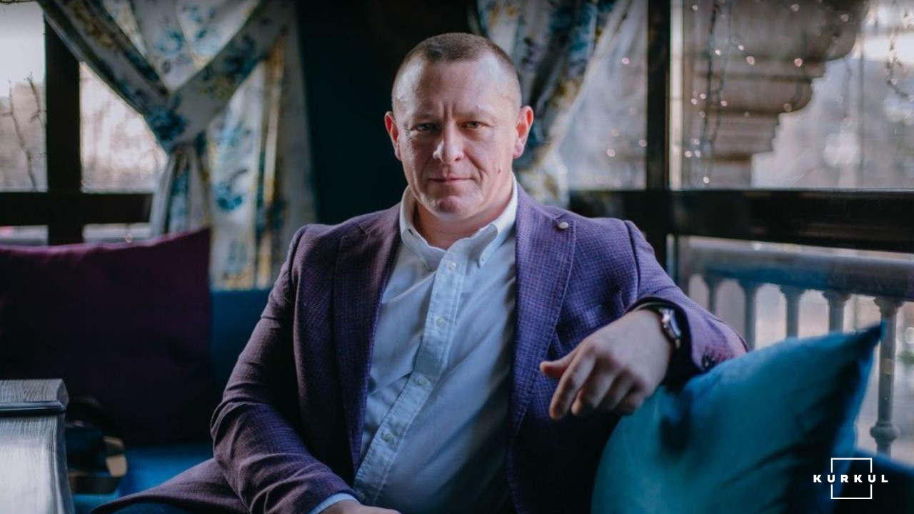 Ігор Лещенко, заступник голови правління МХП з корпоративної соціальної відповідальності