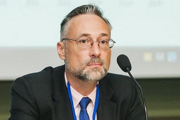 Микола Верницький