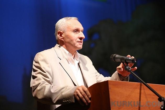 Президент Асоціації фермерів та землевласників України Іван Томич