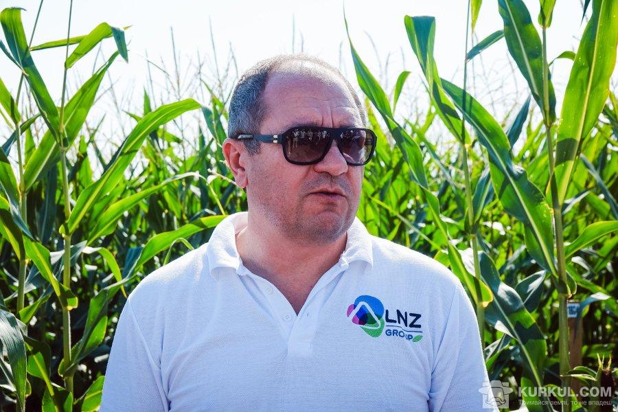 Дмитро Кравченко, власник LNZ Group