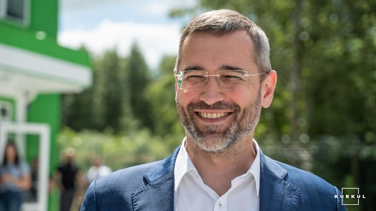 Ігор Шестопалов, голова правління ТОВ «ЕЙ ДЖІ ЕР ГРУП»