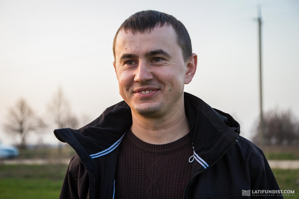 Ярослав Мазуренко