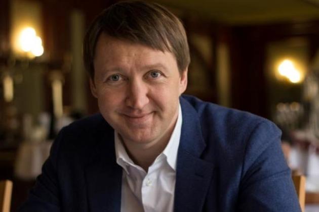 Тарас Кутовий, екс-міністр аграрної політики і продовольства України