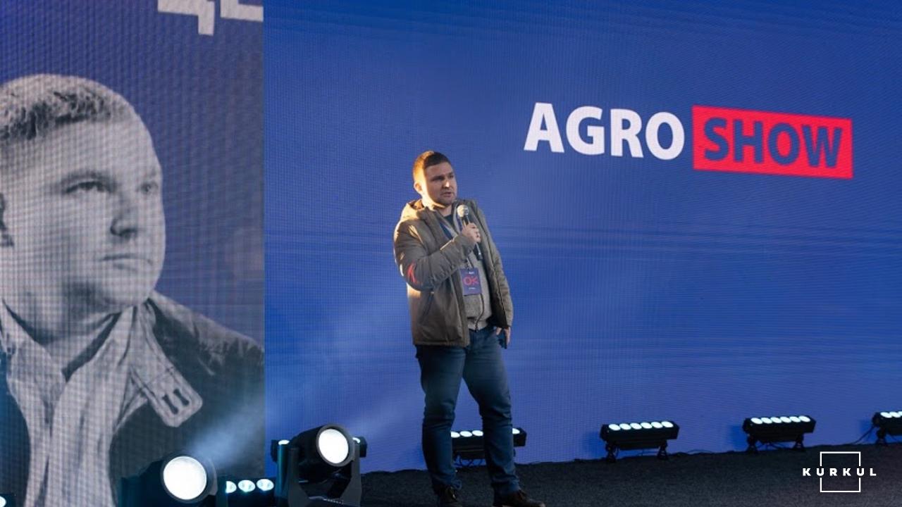 Андрій Шум, засновник агрофірм «Житниця України» та «Волинь-Агро»
