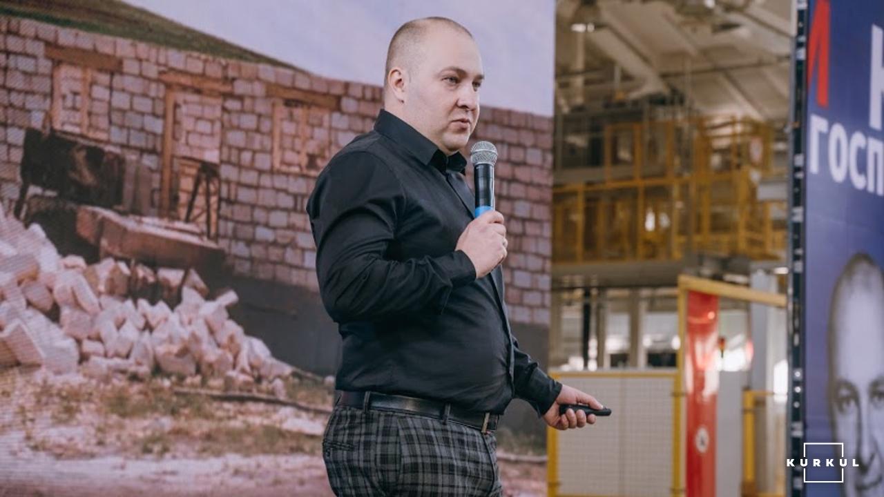 Андрій Капріца, директор ФГ «Флора А.А.»