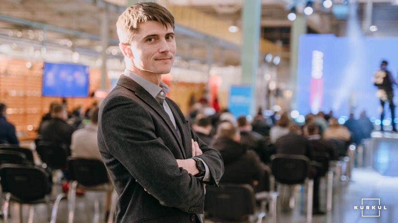 Олександр Мащенко, засновник проєктів Zernovoz.ua і Zernotorg.ua