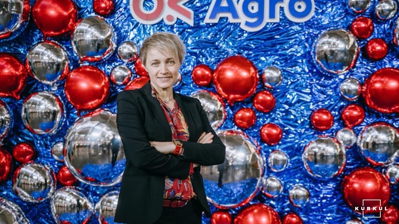 Ольга Трофімцева, екс в.о. Міністра аграрної політики та продовольства України