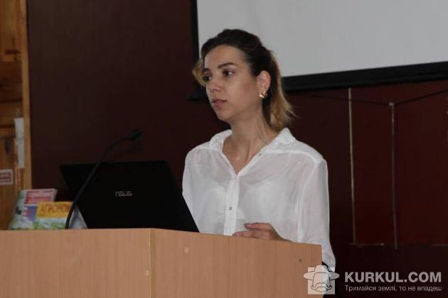 Сюзана Григоренко