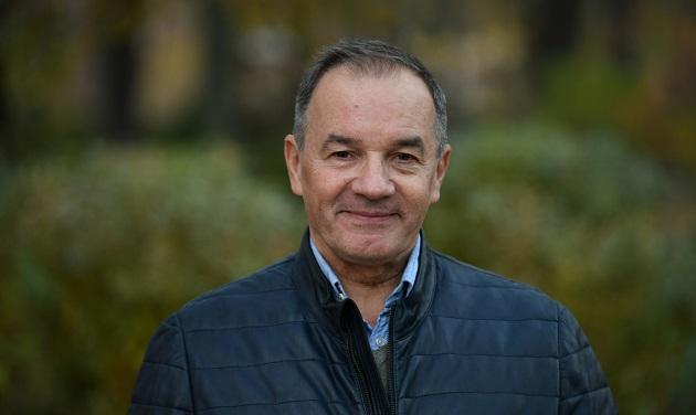 Мішель Терещенко