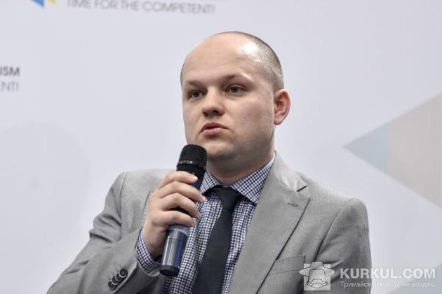 Дмитро Крошка