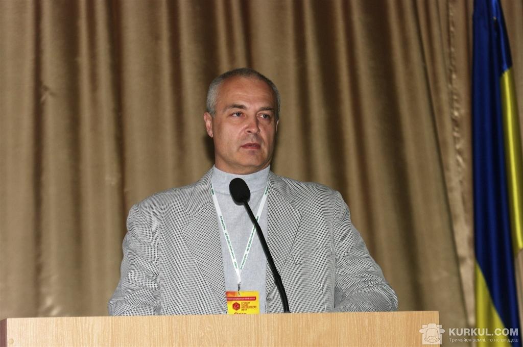 Олег Коровкін